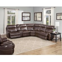 Dylan Mahogany 6pc Package A (811LPH, 810P, 850, 840, 860, 811RPH)