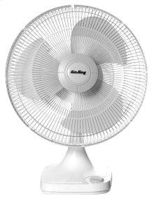 Oscillating Table Fan GSA