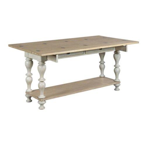 Lakeside Flip Top Table
