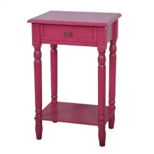 Vivid Collection Antique Hot Pink
