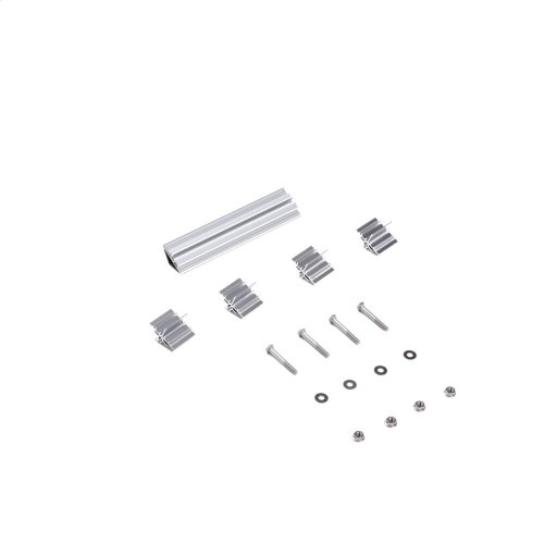 """Cartesian and Profiles 7-1/2"""" H Ganging Kit (required When Combining Two or More Vanities)"""