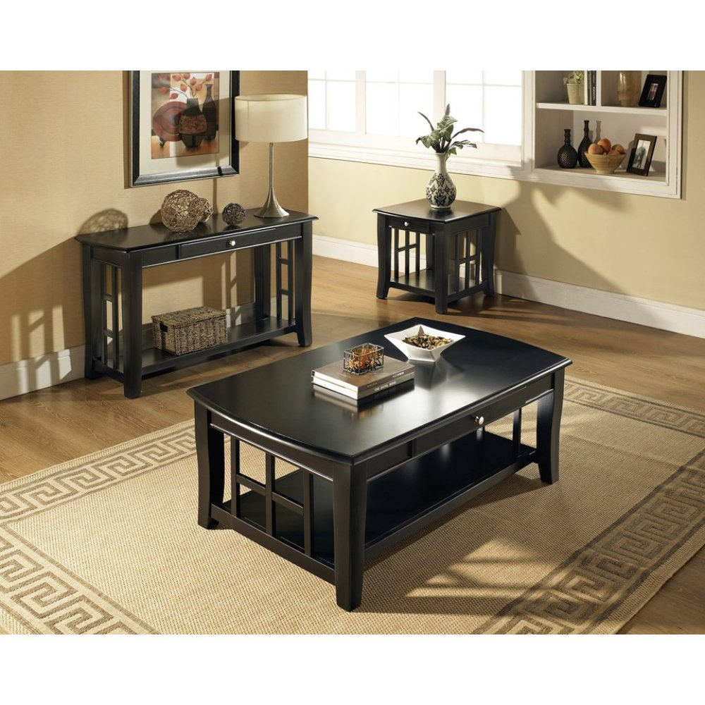 """Cassidy End Table, 23""""x28""""x23"""""""