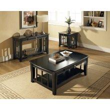 """Cassidy Sofa Table, 50""""x18""""x28"""""""