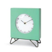 Bing Clock, Green