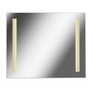 Rifletta - 2 Light LED Mirror (Large) Product Image