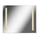Rifletta - 2 Light LED Mirror (Large) Product Image