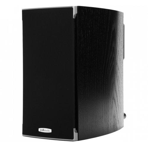 Bookshelf Loudspeaker in Black