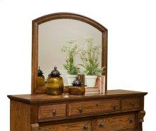 Georgetown Oak Mirror