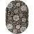 Additional Athena ATH-5061 8' x 10' Oval