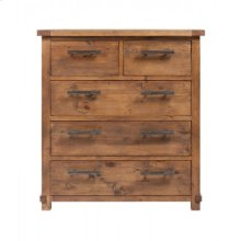 Country Chest Cabinet