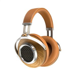 KlipschHeritage HP-3 Headphones - Oak