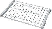 "Wall Oven and SIR 30"" Telescopic Rack"