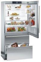 """36"""" Fridge-freezer with NoFrost Product Image"""