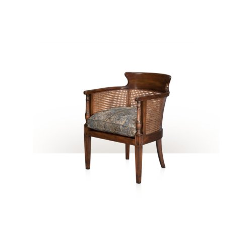 The Earl's Dressing Chair