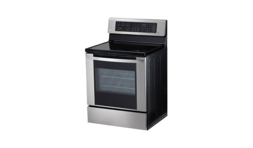 LG 4-Piece Stainless Steel Kitchen Package