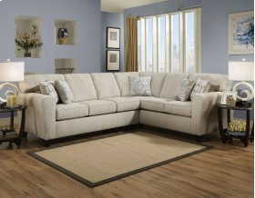 3100 - Uptown Ecru Sectional