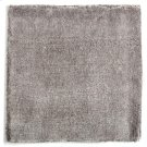 Modrest Lucy by Linie Design - Modern Silver Small Area Rug Product Image