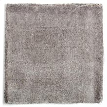 Modrest Lucy by Linie Design - Modern Silver Small Area Rug