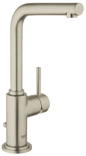 Brushed Nickel Inf Atrio Product Image