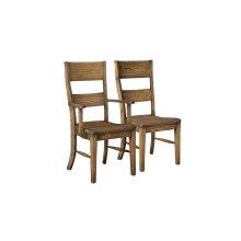 Local Harvest Arm Chair