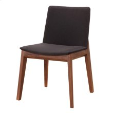 Deco Dining Chair Black-m2