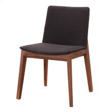 Deco Dining Chair Black-m2