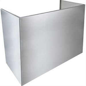 "Best18"" Flue Cover for 9' Ceiling - Standard Depth"