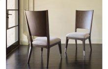 Soho by Rachael Ray Wood Back Side Chair