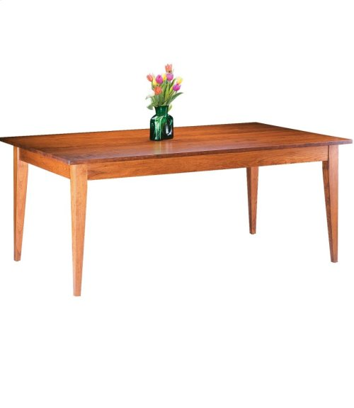 Brooklyn 4' Table