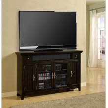 Tahoe 62 in. TV Tall Console