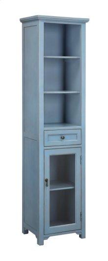 1 Drw 1 Dr Bookcase
