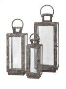 Homestead Metal Lanterns - Set of 3 Product Image