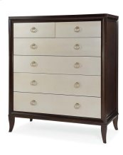 Tribeca Tall Drawer Chest