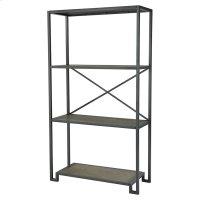 Mezzanine Shelving Unit Product Image