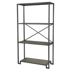 Mezzanine Shelving Unit Product Image