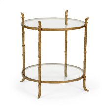 Carley Side Table