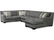 New Products Luckenbach Sectional 7K00-Sect