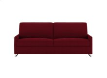 Plush Couture Crimson - Fabrics