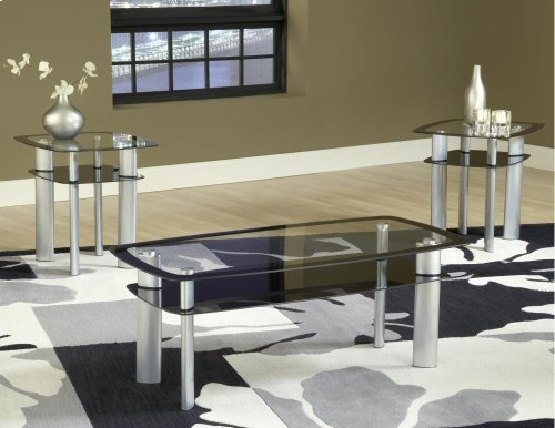 Metro 3 Pack Tables