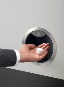 Electronic soap dispenser - Grey