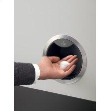 Electronic soap dispenser - Grey