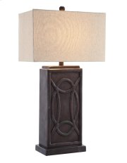 Abby Table Lamp Product Image