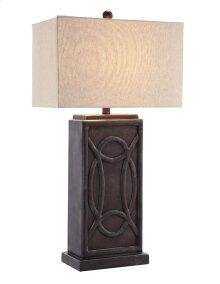 Abby Table Lamp