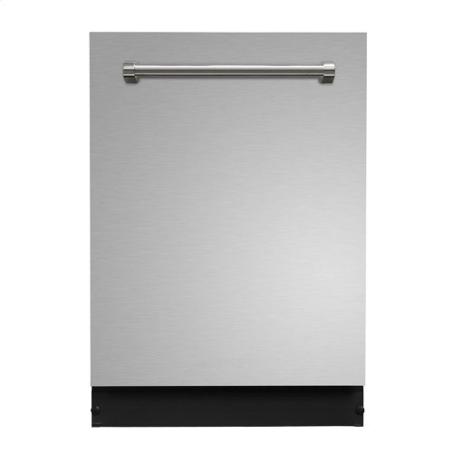 AGA Professional Dishwasher Includes AGA Professional Door Panel Kit and Dishwasher CFDW103 (some assembly required)