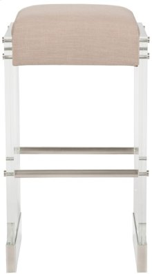Thayer Acrylic Frame Bar Stool V377-BS
