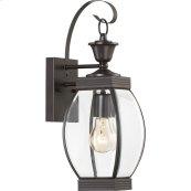 Oasis Outdoor Lantern in null