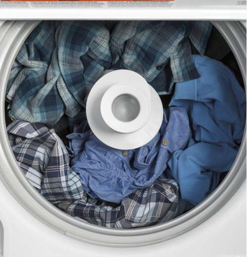 GE Laundry pair