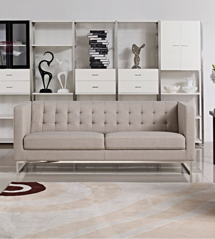 VGMB1400GRYSOFA In By VIG Furniture In Brooklyn, NY   Divani ...