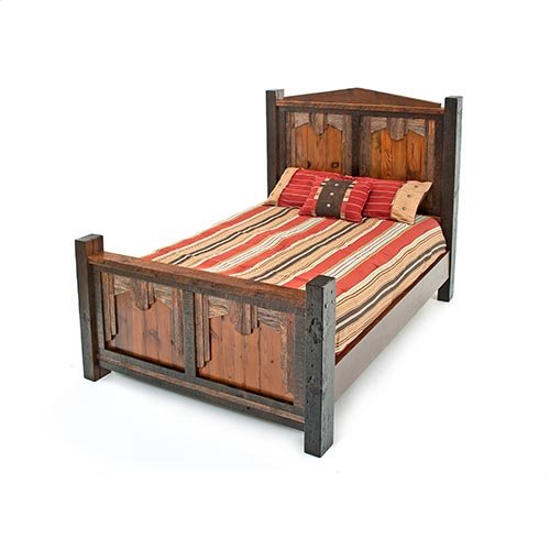 Cody - Bed - California King Bed (complete)