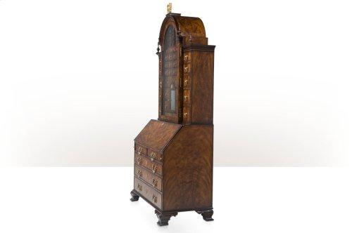 The King William Bedroom Bureau Cabinet